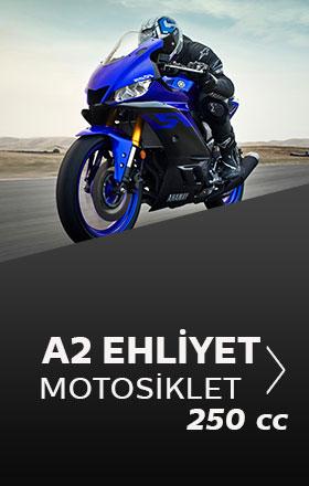 A2 Motosiklet