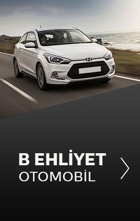 B Otomobil