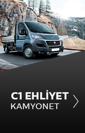 C1 Kamyonet