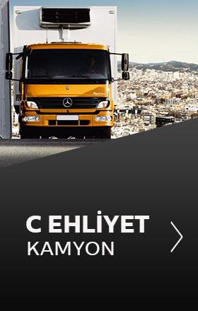 C Kamyon