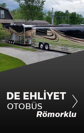 DE Otobüs